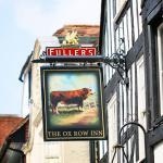 The Ox Row Inn