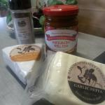 Bassine Specialty Cheeses