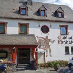 Weinhotel Landsknecht Foto