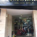 Foto de Hanoi Twins Hotel