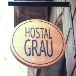 Photo de Hostal Grau