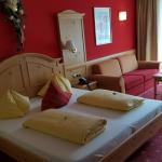 Hotel Kohlerhof Foto