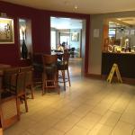 Foto de Premier Inn Bradford Central Hotel