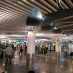 Frankfurt Intl Airport