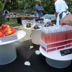 Kadiri's Events - bespoke catering