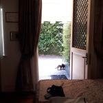 Foto de Hotel Aventino