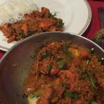 Chicken Murghi Masala