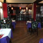 Go East Restaurant/Bar