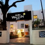 "Foto di Walson Spa ""O"" Tel"