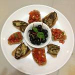 Photo de Al Fresco Bay Cafe & Restobar