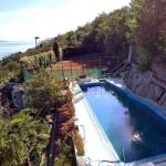 Hotel Villa Vranjes Foto
