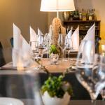 Das Fine Dining Schlossrestaurant