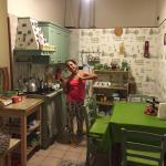 Foto di Bed & Breakfast Napolibed