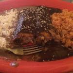 Foto de Rigo's Mexican Restaurant