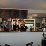 Cafe Mathilde