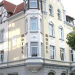 Foto de Hotel An der Altstadt