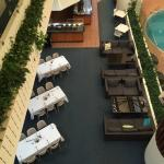 Foto de Atrium Resort Hotel Mandurah