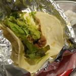 Frijoles Burritos & Tacos Roppongi-bild