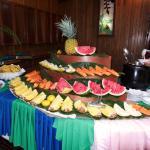 Selva Verde Lodge Foto