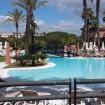 Islantilla Golf Resort Hotel Foto