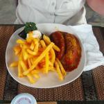 Currywurst 1. Besuch