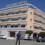 San Remo Hotel Foto