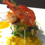 ภาพถ่ายของ The Gourmet Corner Restaurant & Sky Bar