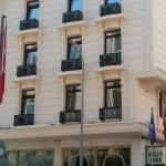 Photo de Green Anka Hotel