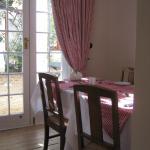 La Fontaine Guest House Foto