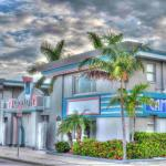 South Beach style comes to Clearwater Beach