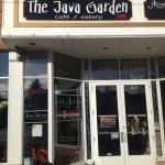 Java Garden