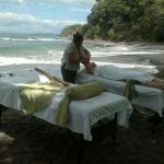 Beach's Massage