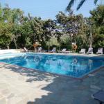 Photo de Hotel Neos Matala