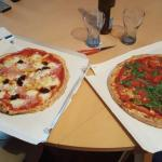 Foto de Voglie di Pizza di Manuel Camedda