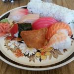 Фотография Ami Japanese Restaurant
