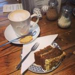 Bruks Coffee Shop Foto