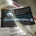 Photo of FOGON DEL PIBE