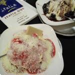 Eiscafe Italia