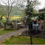 Der Brunnenhof Foto