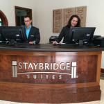 Staybridge Suites Cairo-Citystars Foto