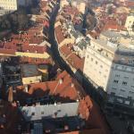 Beautiful Zagreb