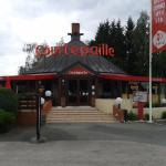 Photo of Grill Courtepaille