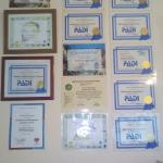 HIGHLY QUALIFIED PADI INSTRUCTOR, COURSES FROM OPEN WATER TO DIVE MASTER, ALSO SPECIALTY DIVE CO