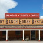 Cowboy Ranch House at Bryce Canyon Resort Foto
