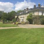 Dunbrody Country House Hotel Foto