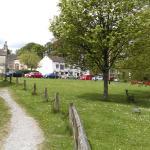 Landscape - The Fountaine Inn Photo