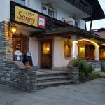 Sanny - Cafe Restaurant