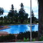 Photo de Hostel Inn Iguazu