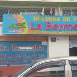 Photo of Heladeria La Bermejita