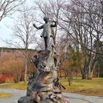 Oldest Park in St Johns